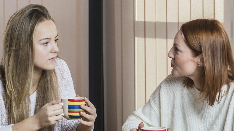 Comment parler de sexualité avec ses enfants?