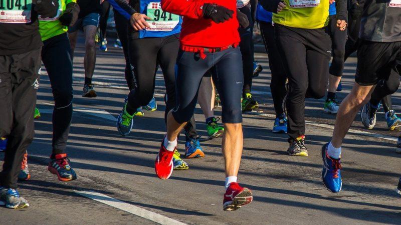 Top 4 des huiles essentielles du sportif pour préparer un marathon
