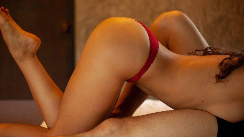 Massage érotique : les bienfaits sur le corps