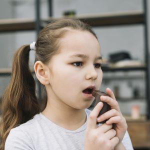 Les risques du Coronavirus pour un enfant asthmatique