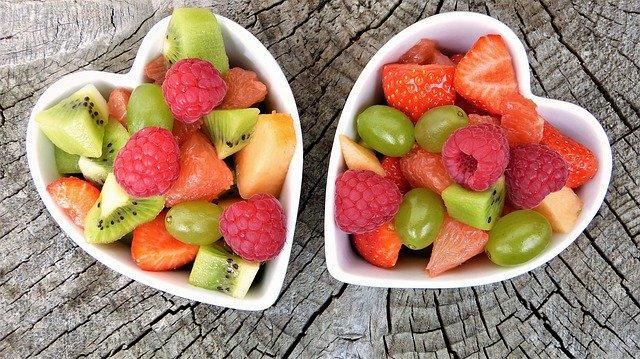 Fruit pour l'incontinence