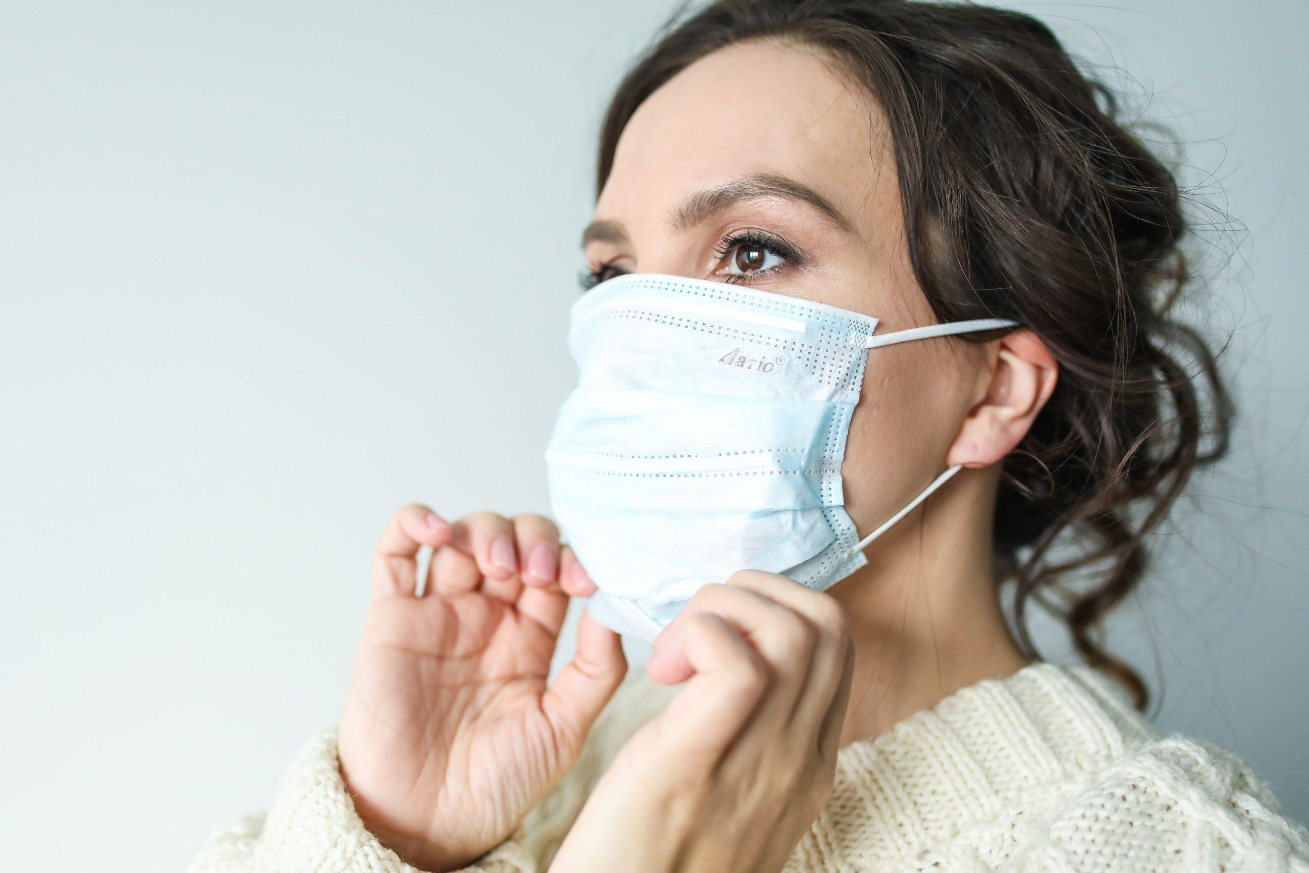 Comment obtenir des masques FFP2 pour se protéger du Coronavirus ?