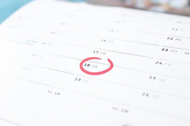 Repérer sa date d'ovulation
