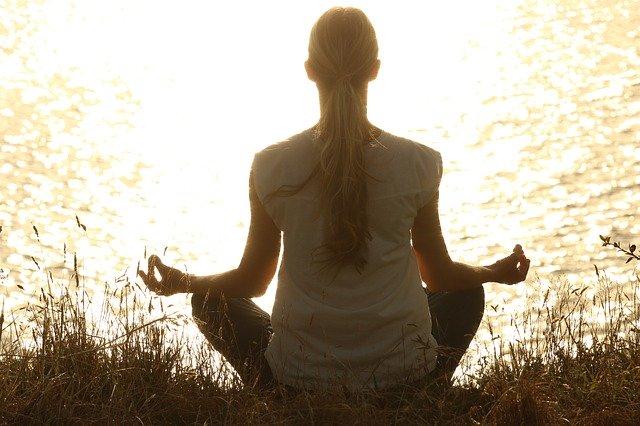 rester zen pour tomber enceinte