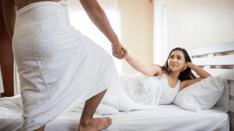 Problème d'érection? Luttez contre l'impuissance masculine
