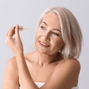 Quand utiliser un sérum anti-âge ?