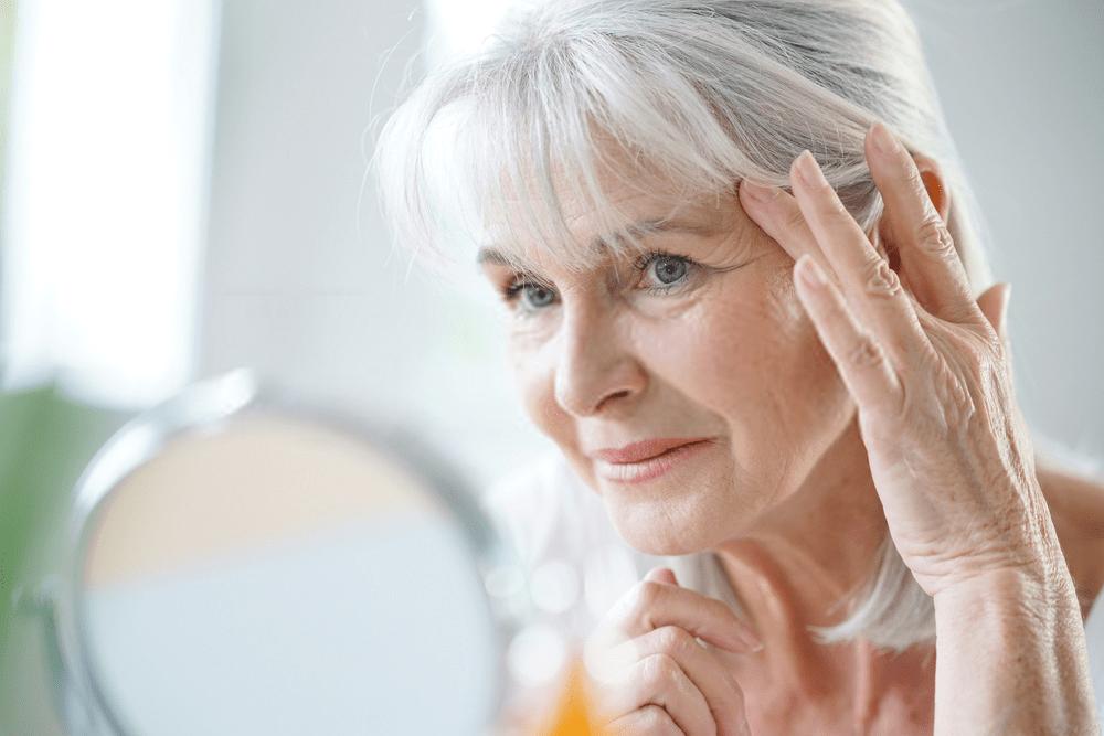 Serum anti age pour lutter contre vieillissement