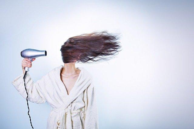 seche cheveux