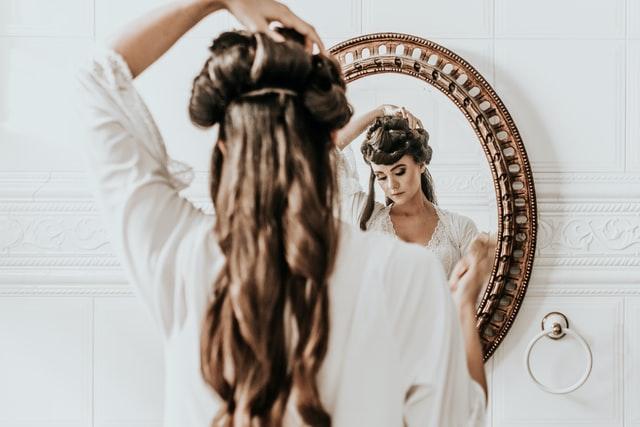 Comment avoir de longs cheveux rapidement