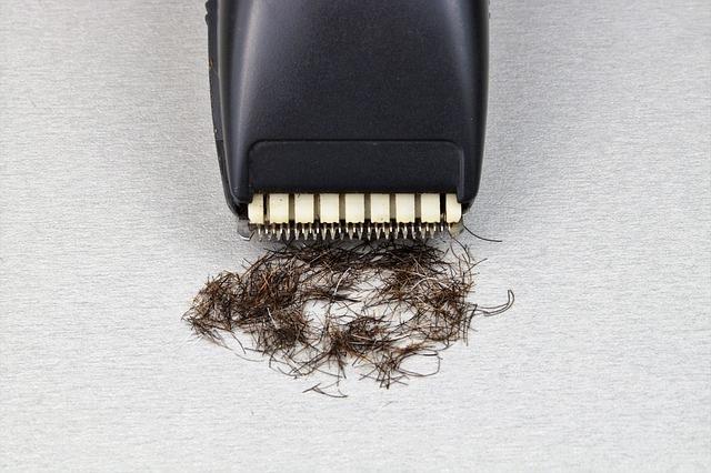 Un rasoir