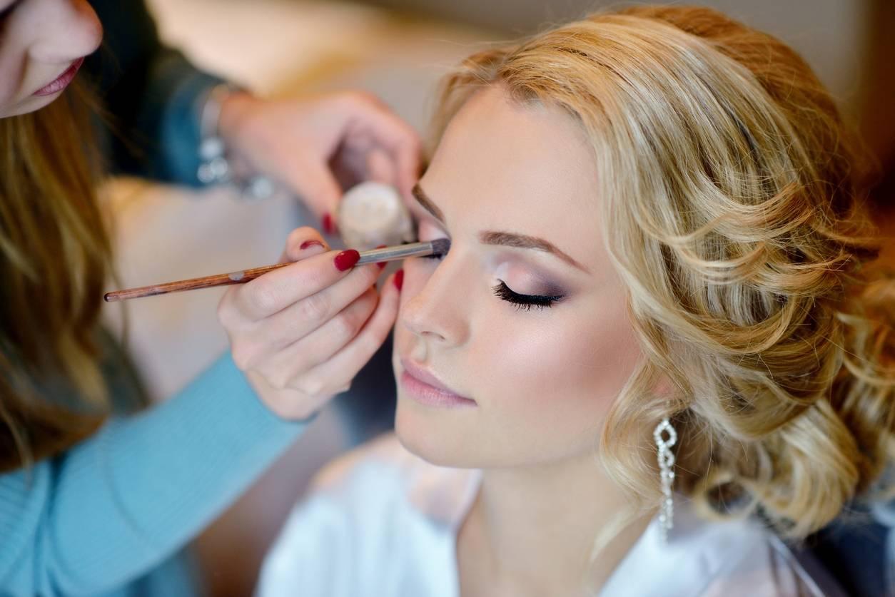prestation maquillage institut beauté