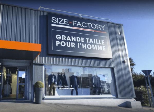 size factory boutique