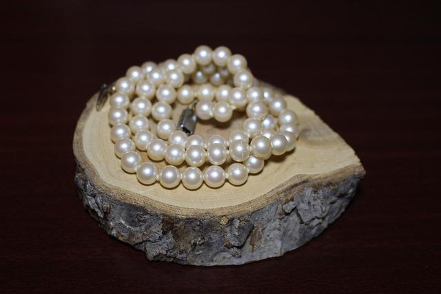 Un bracelet mala asiatique