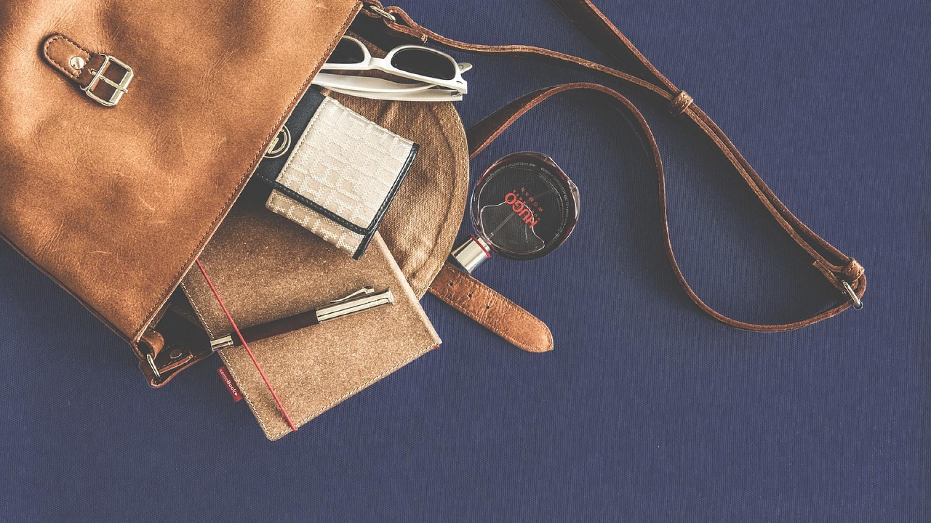 Choisir de la maroquinerie de luxe