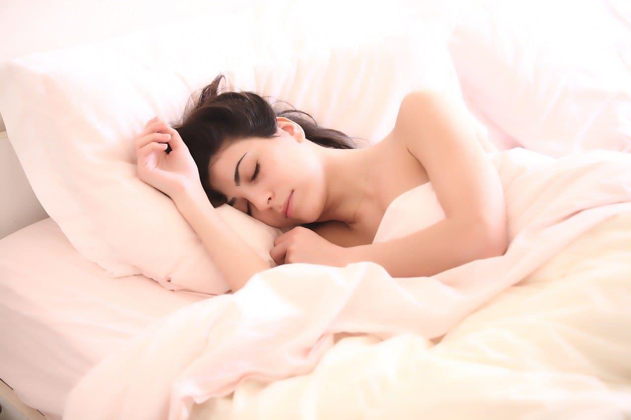 Une bonne literie pour un meilleur sommeil