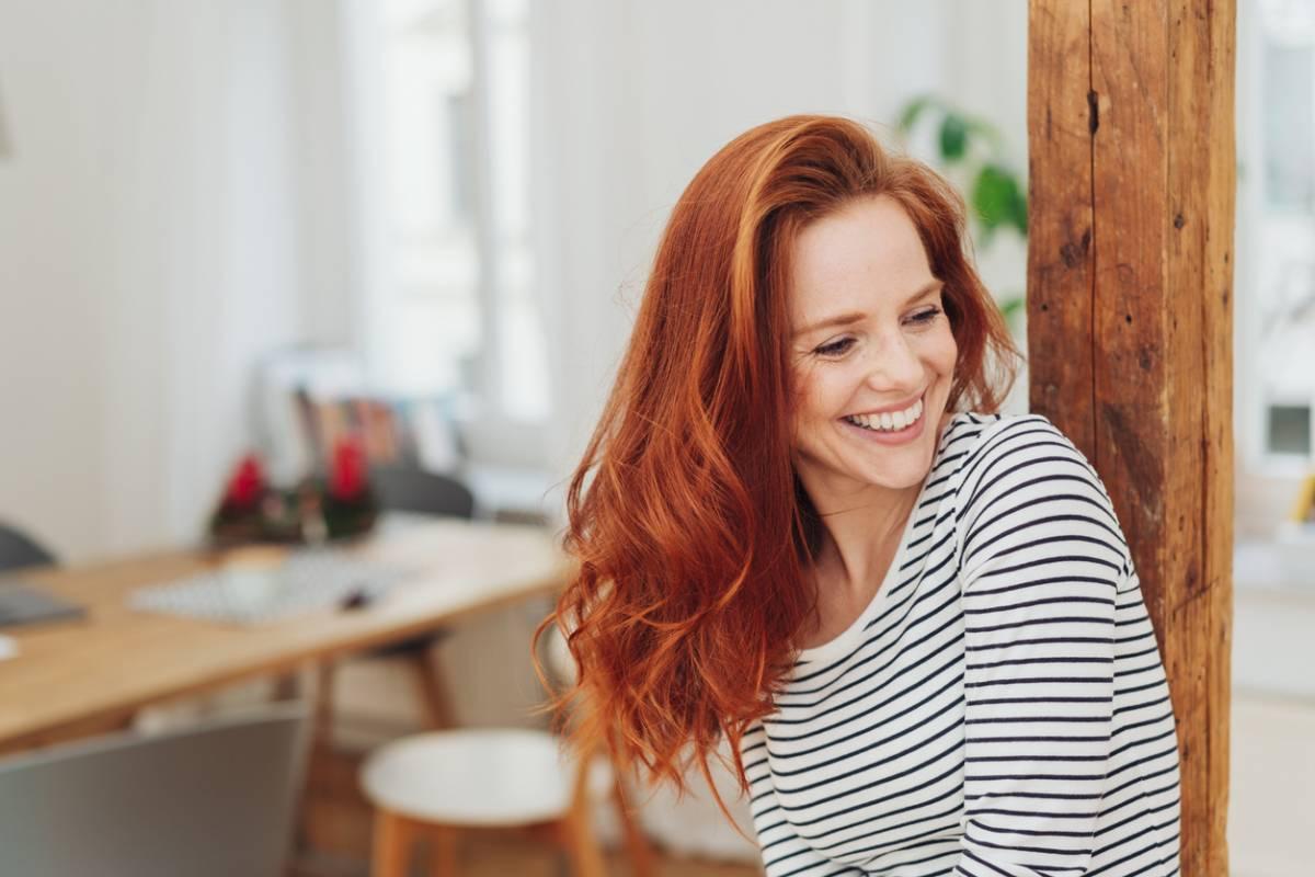 Pourquoi votre sourire définit votre personnalité?