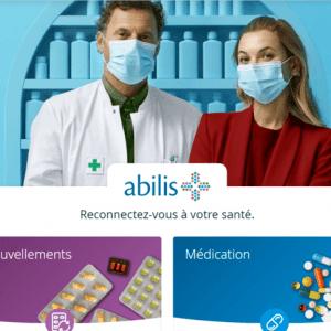 Découvrez la plateforme santé sécurisé et gratuite