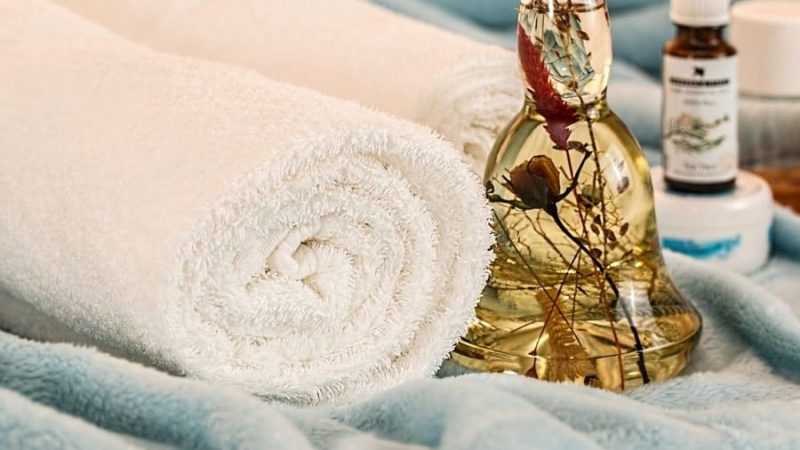 Quels sont les soins pratiqués dans un spa?