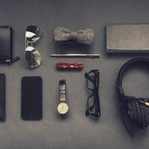 Quels sont les accessoires qui témoignent de l'élégance d'un homme?