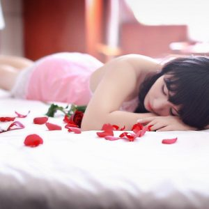 Est-ce normal pour une femme d'avoir mal après l'orgasme?
