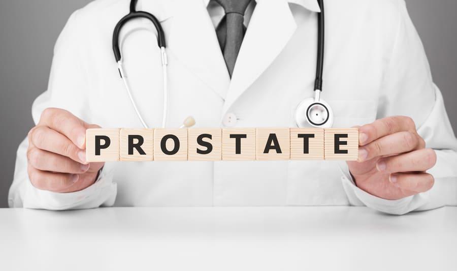 prostatite médecin