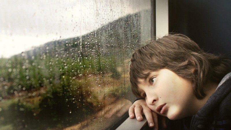 Quand faut-il amener son enfant voir un psychologue?