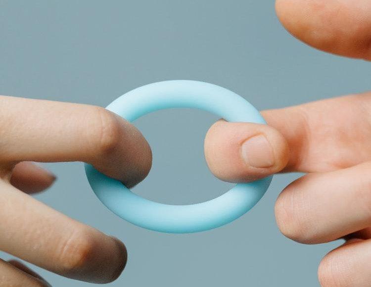 Comment agit un anneau contraceptif?