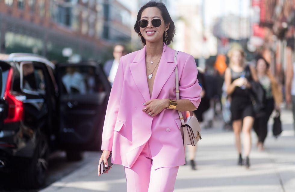 Quel style vestimentaire adopter pour être au top au printemps?