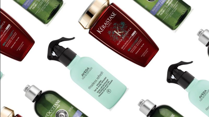 À quoi sert un shampooing micellaire?
