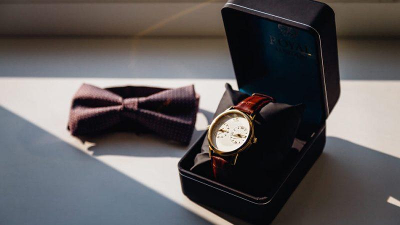 Comment bien entretenir sa montre au quotidien?
