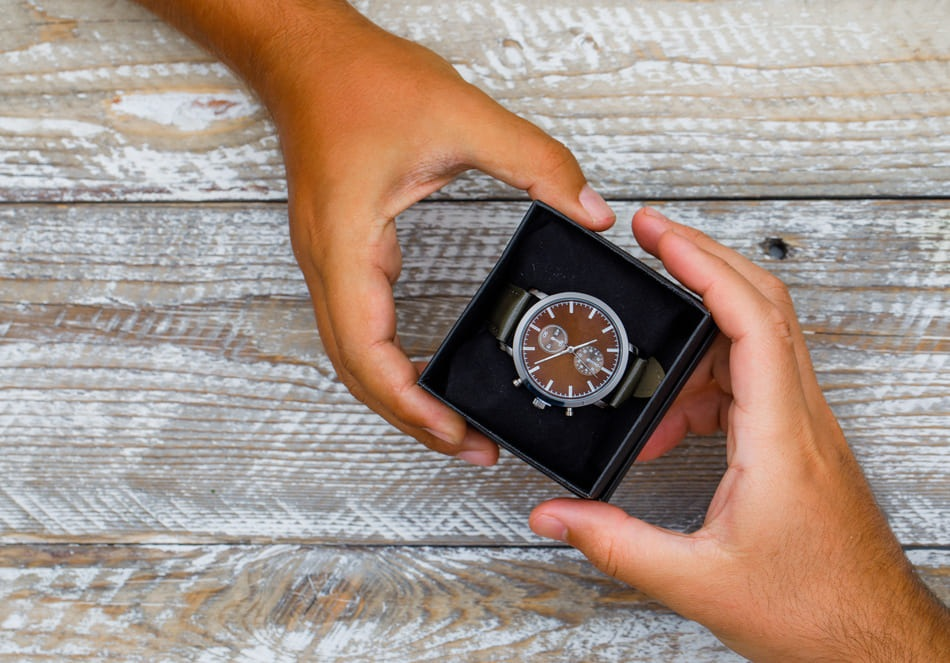 Entretenir sa montre