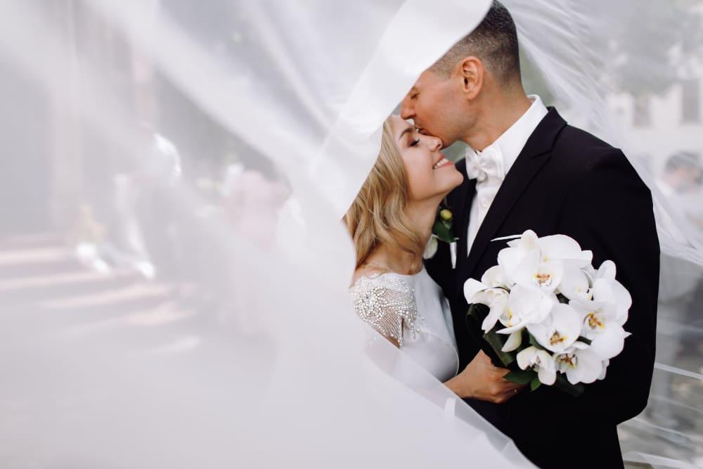 Quels bijoux porter à un mariage?