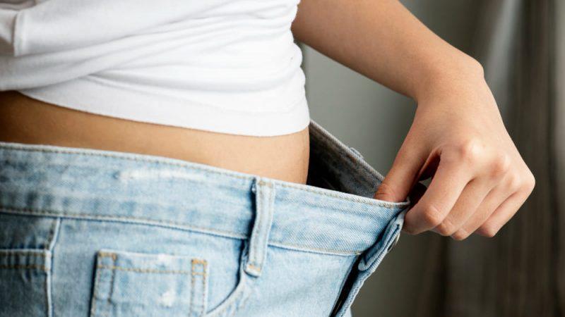 Astuces de grands-mères pour perdre du poids